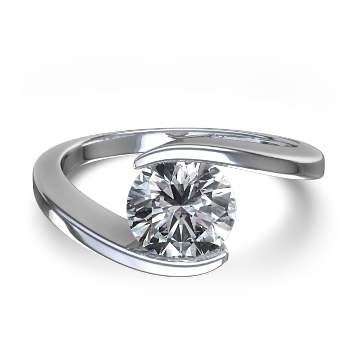 Diamond Engagement Rings Rogers CO fine jewelry and design