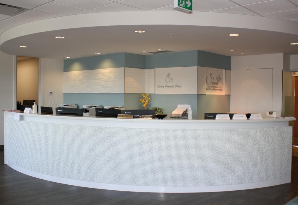 Amara Womensu0027 Health Clinic, Surrey BC
