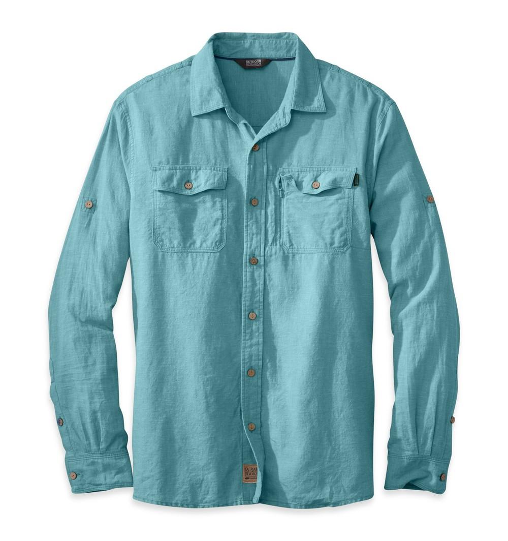 Men's Harrelson Shirt Blue.jpg