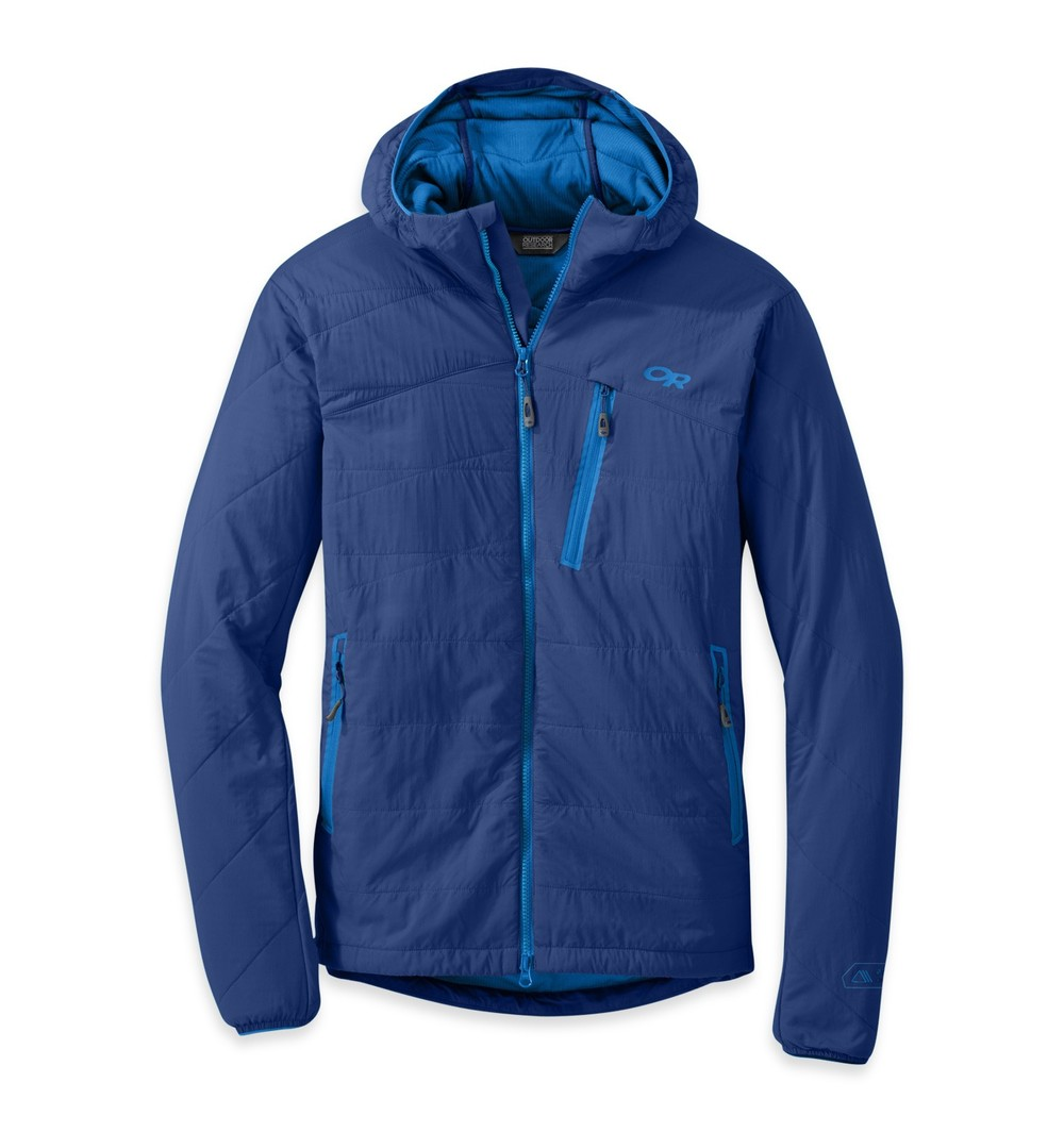 Men's Uberlayer Hooded Jacket Front.jpg