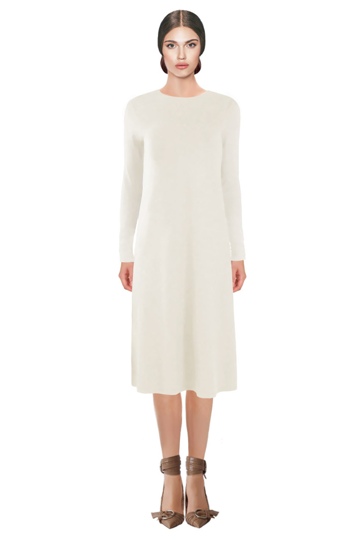 Emerge Dress Off-White.jpg