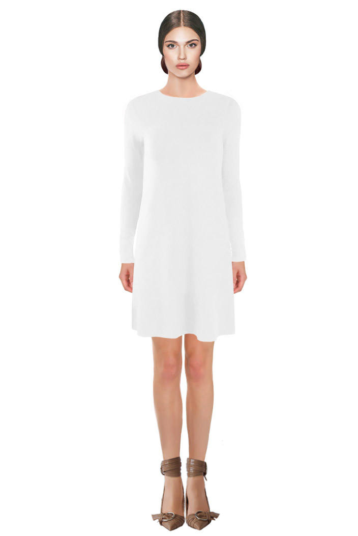 Emerge Tunic White.jpg