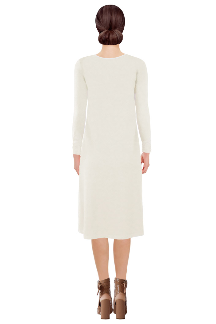 Peek Dress Off-White Back.jpg