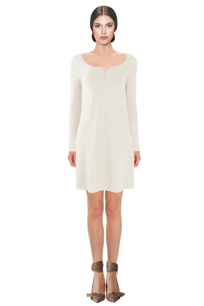 Zipped Tunic Off-white.jpg
