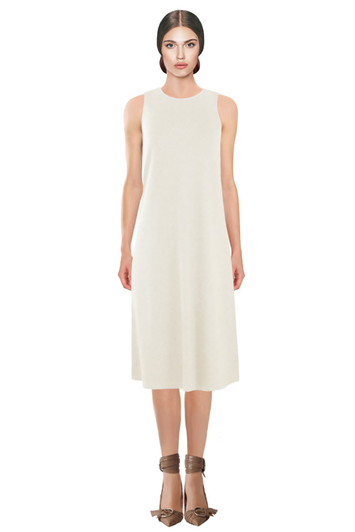 Reveal Dress Off-White.jpg