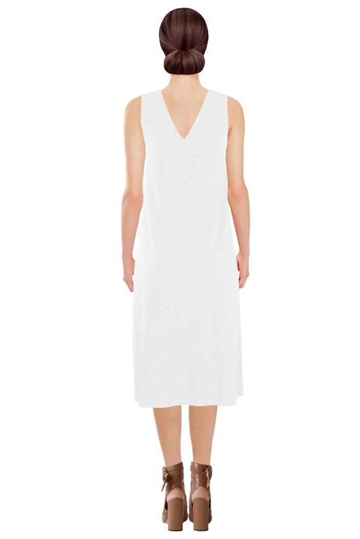 Quiver Dress White Back.jpg