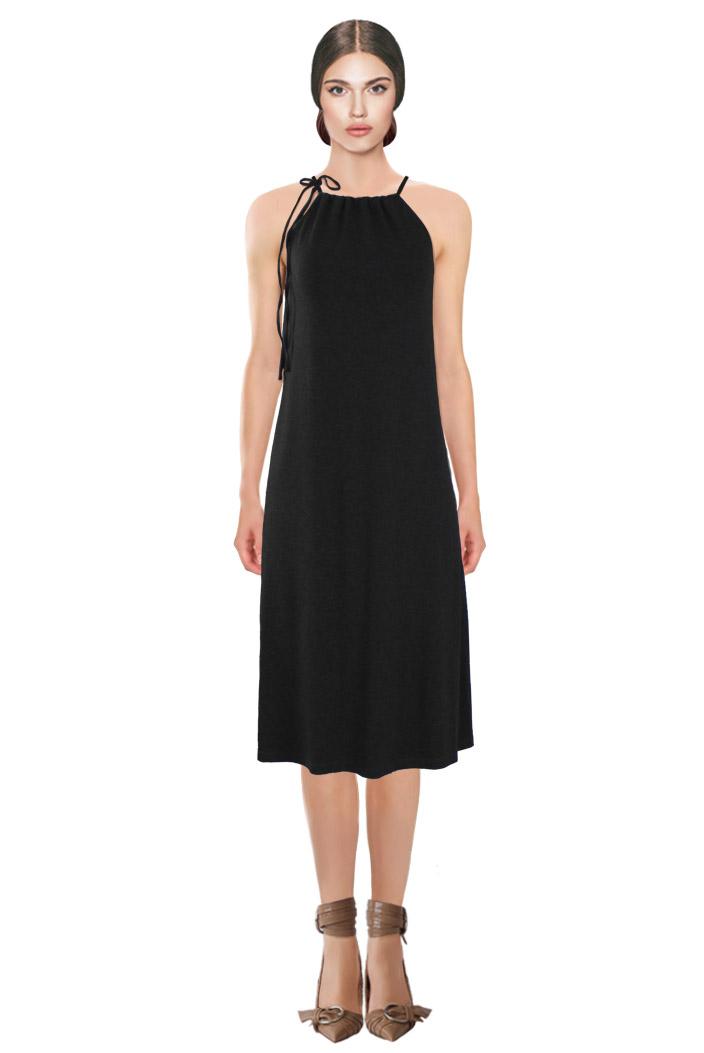 Tied Dress Black.jpg