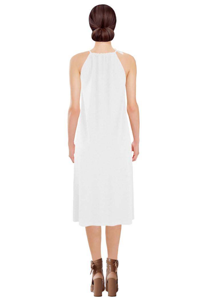 Tied Dress White Back.jpg