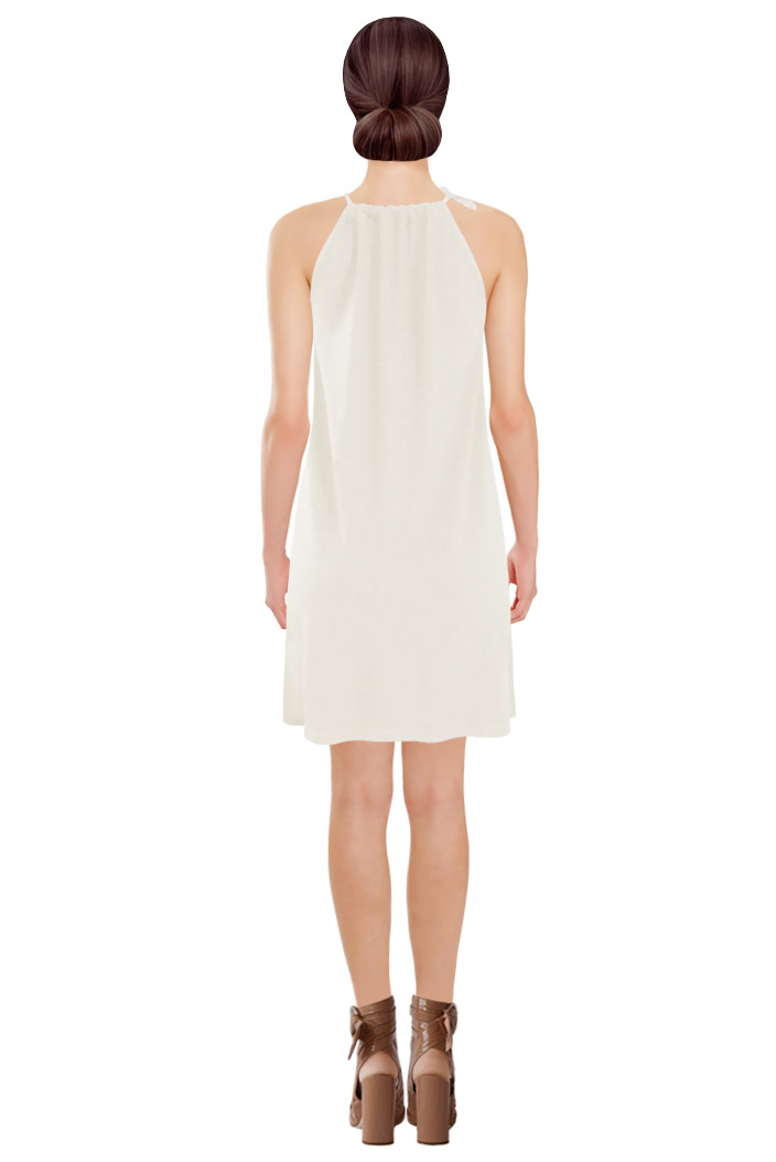 Tied Tunic Off-White Back.jpg