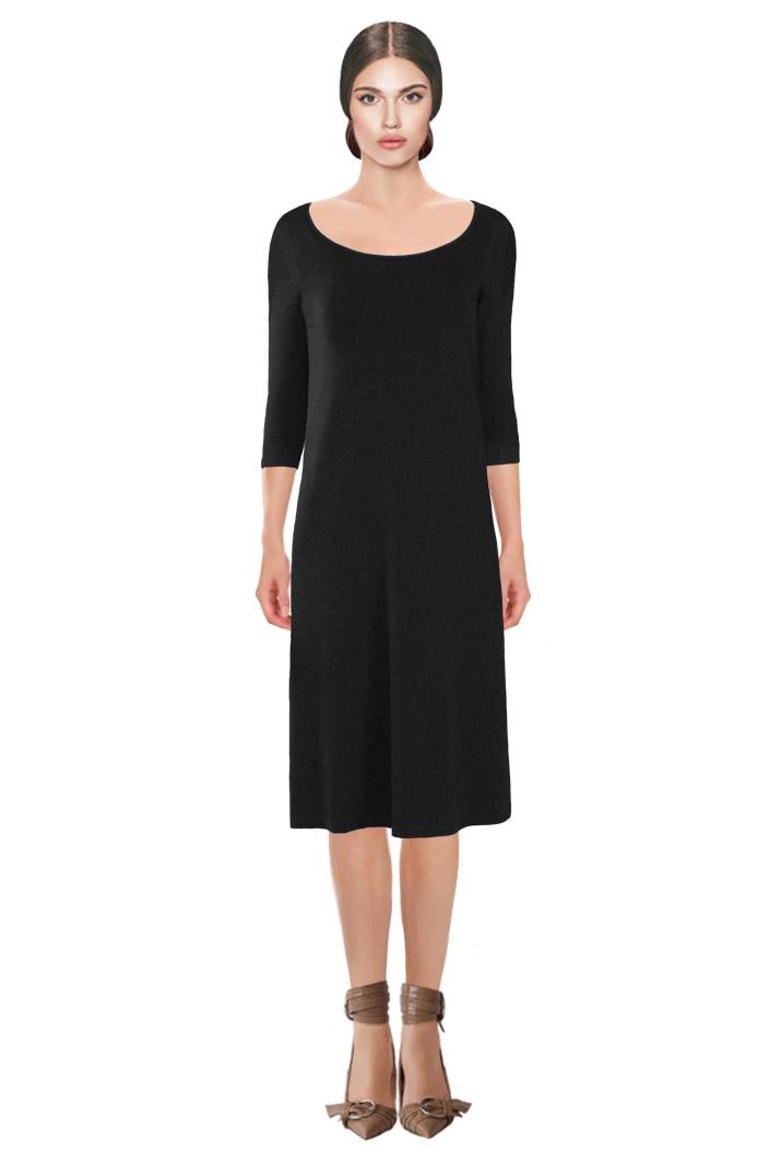 Unleash Dress Black.jpg