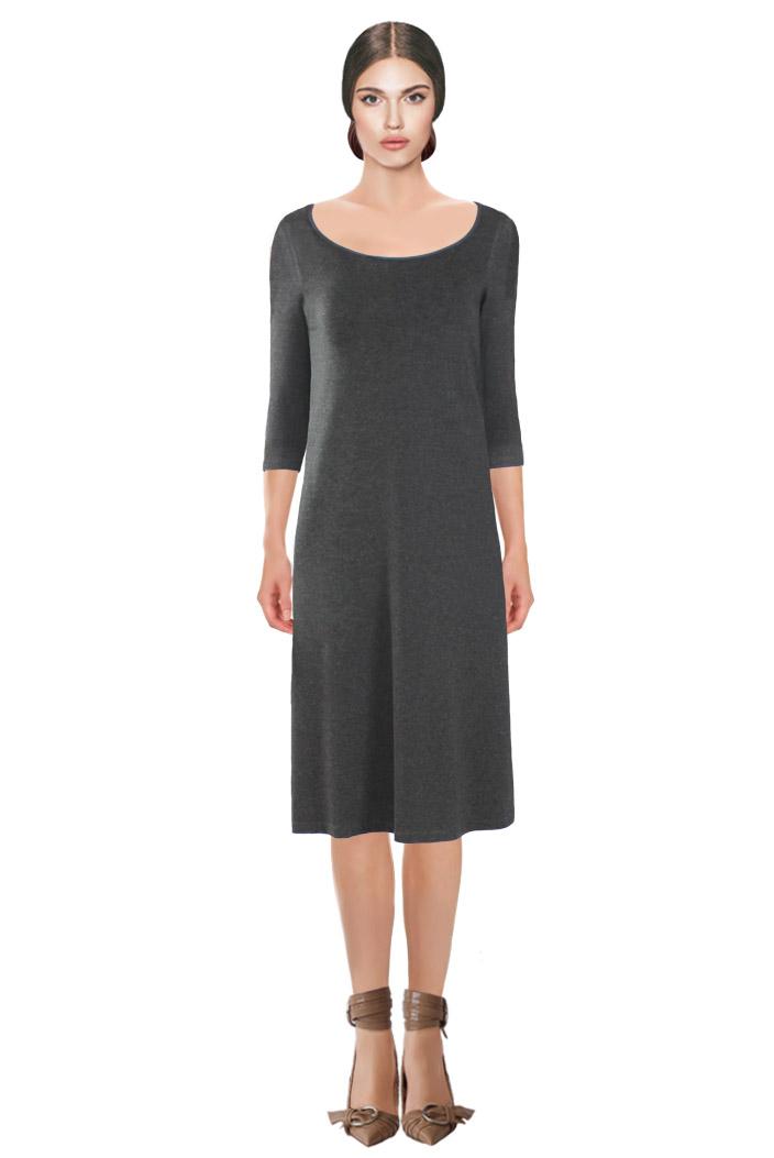 Unleash Dress Grey.jpg