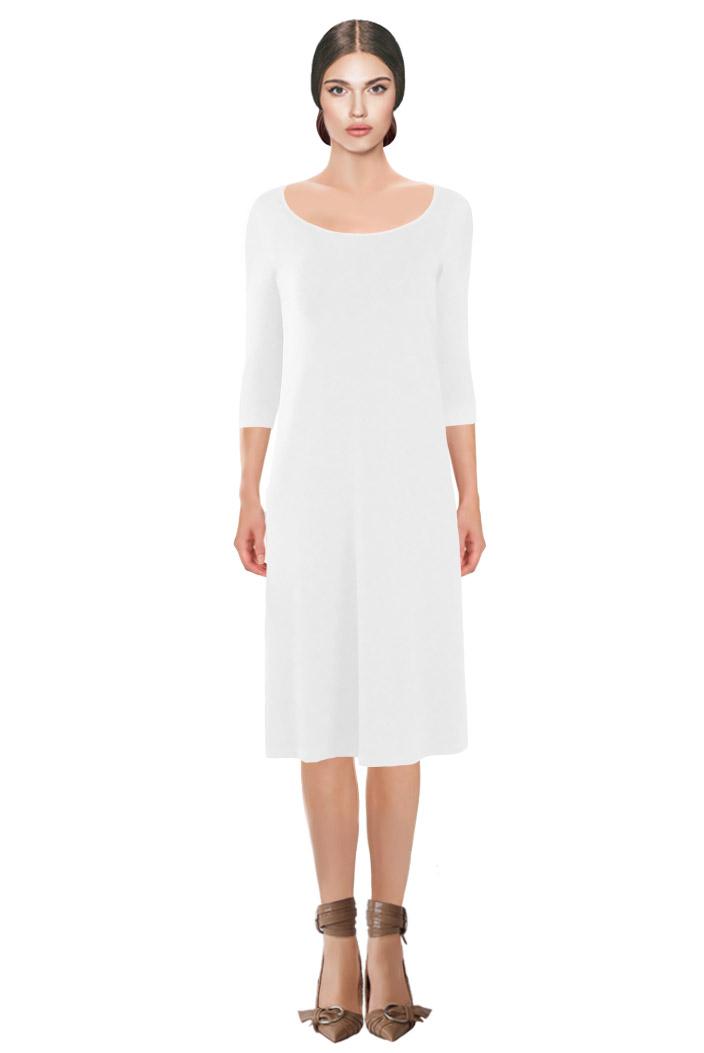 Unleash Dress White.jpg