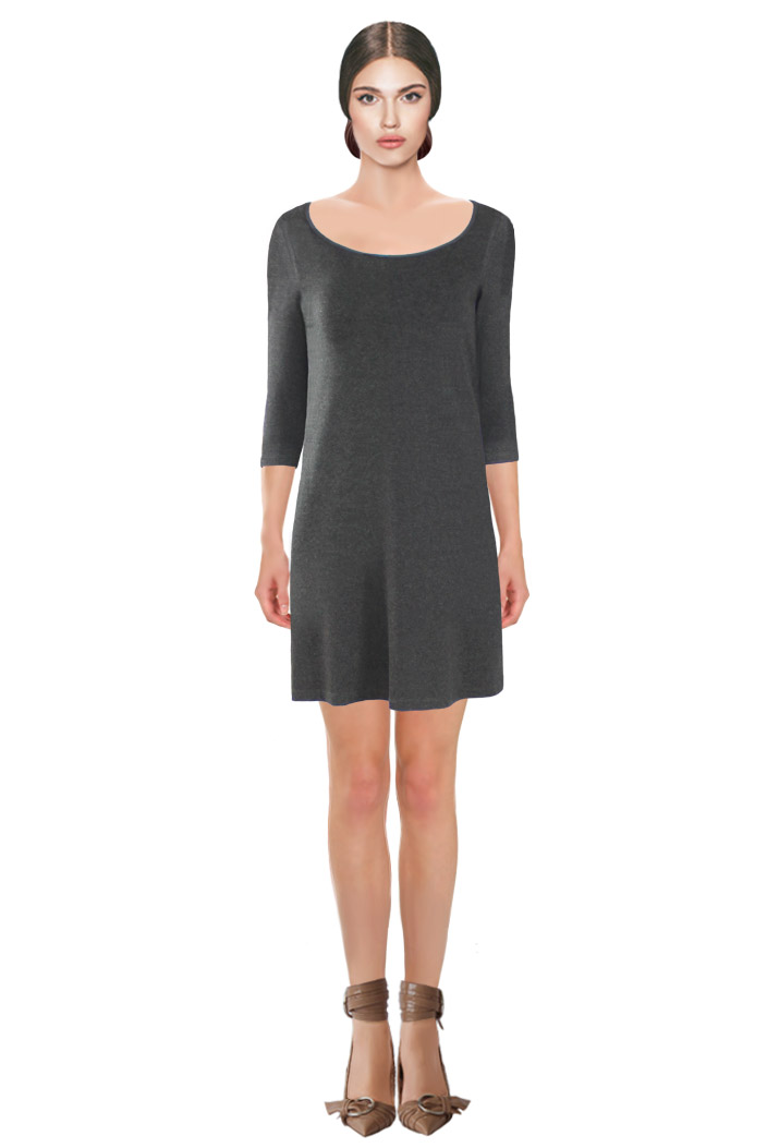 Unleash Tunic Grey.jpg