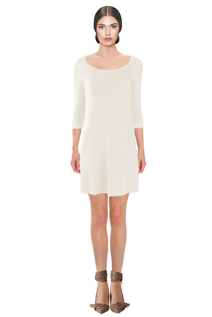 Unleash Tunic Off-White.jpg