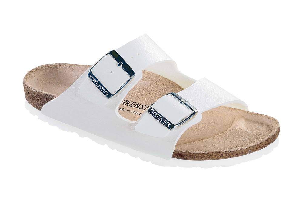 Birkenstock Arizona White.jpg