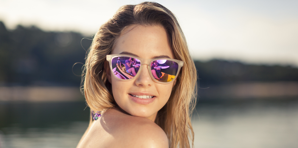SunGod Classics2 Sunglasses. A BuyMeOnce summer essential.