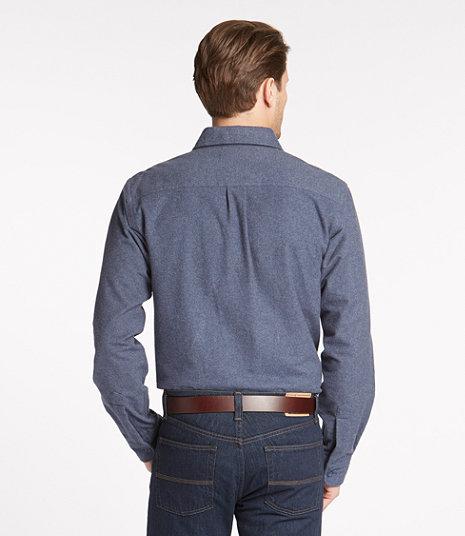 LL Bean - Chamois Shirt 2.jpg