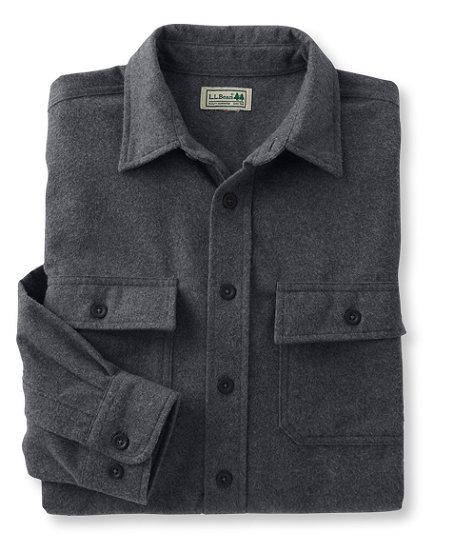 LL Bean - Chamois Shirt.jpg