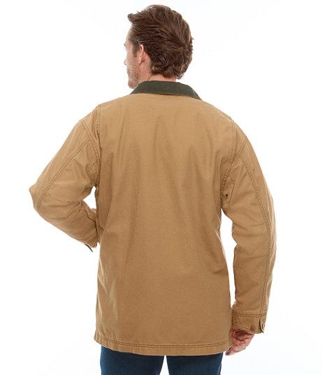 LL Bean - Field Coat 3.jpg