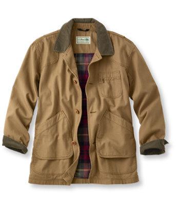 LL Bean  - Field Coat.jpg