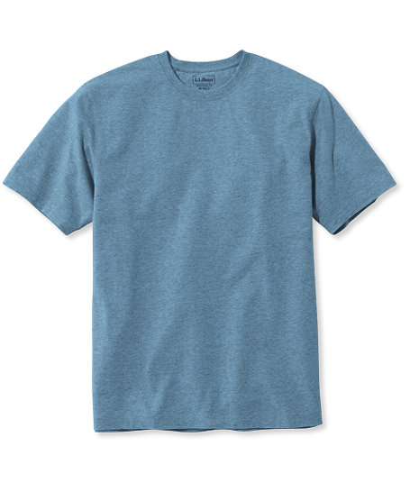 LL Bean - Carefree Unshrinkable Tee - Traditional Fit6.jpg