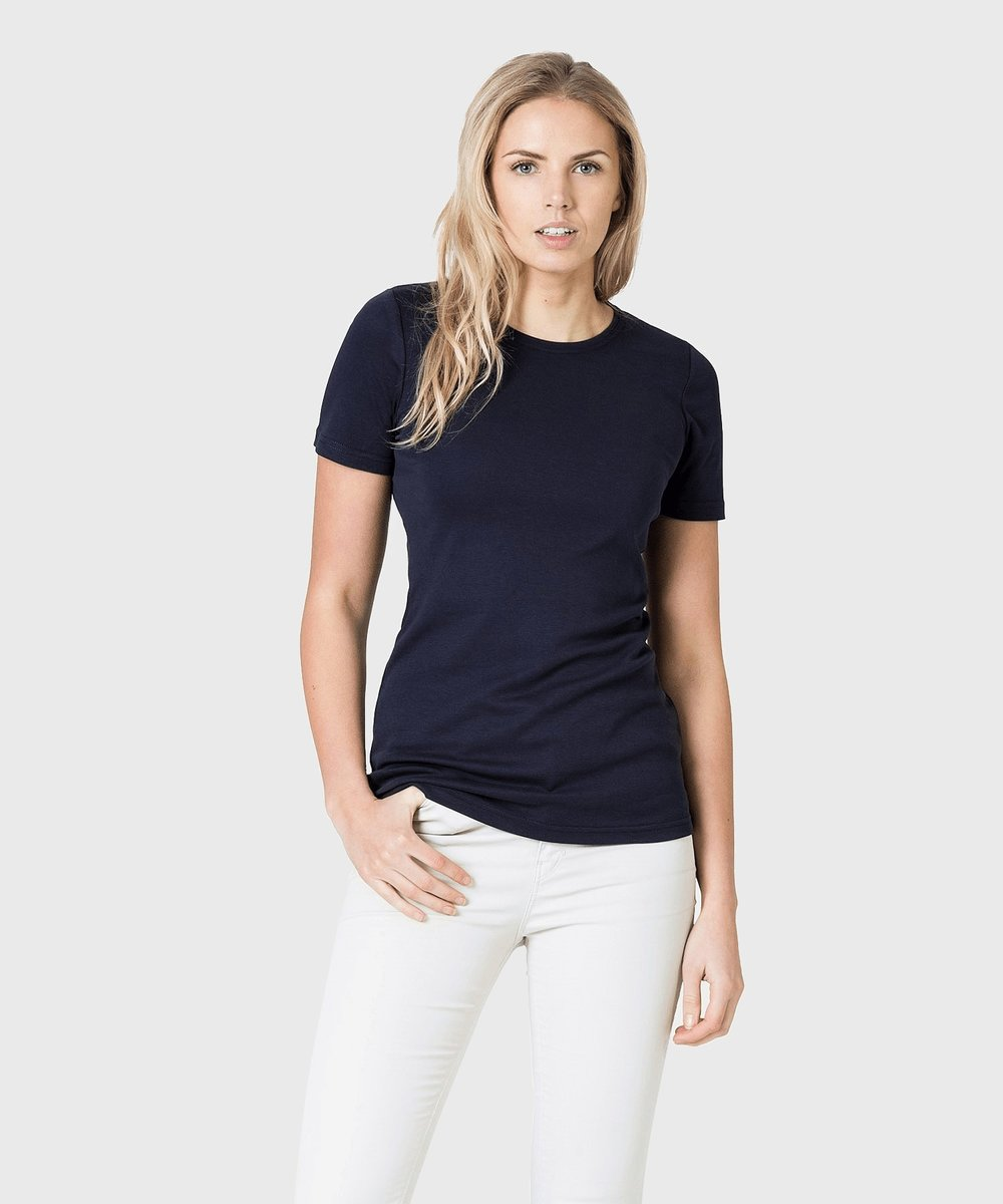 White T-Shirt Co Womens Relaxed Round Neck1.jpg