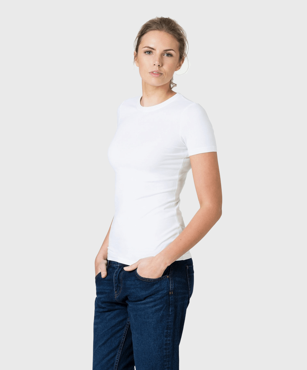 White T-Shirt Co Womens Fitted Round 1.jpg