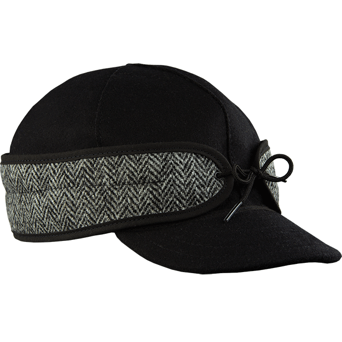 Men's Original Cap with Tweed2.PNG