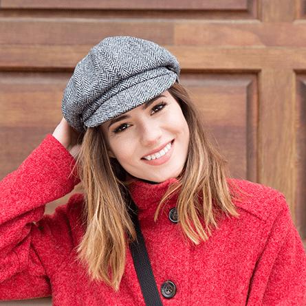 Women's Gatsby Tweed Cap3.png