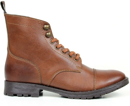 Wills Vegan Work Boot