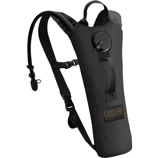 Camelbak Thermobak 2L Black.png