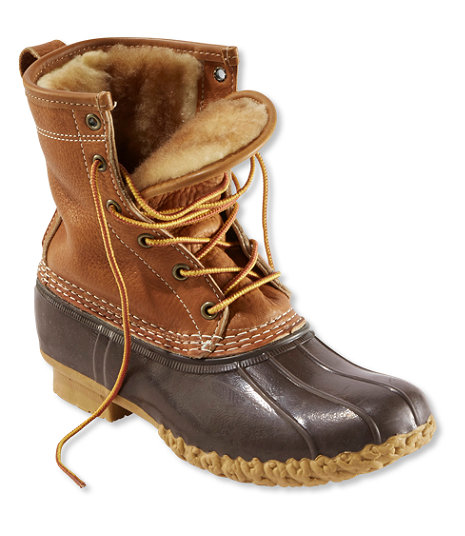 Women's Bean Boots with Shearling 1.jpg