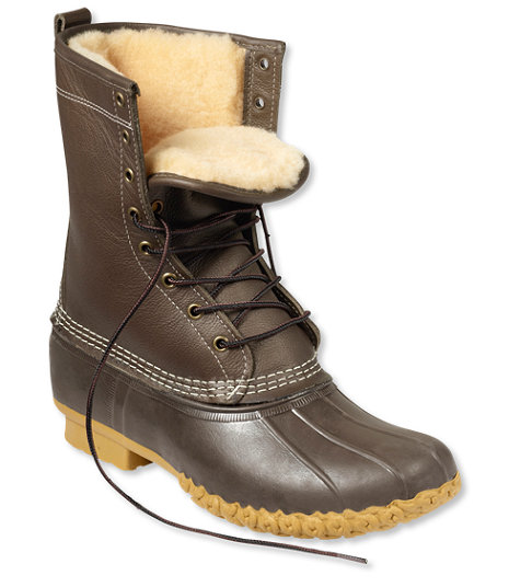 Mens Bean Boot with Shearling 10in.jpg