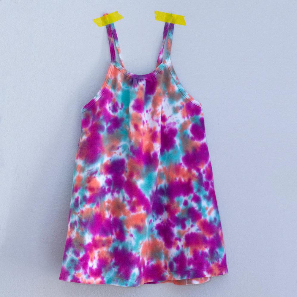 Nula Strap Dress Plum Splatter 1.jpg