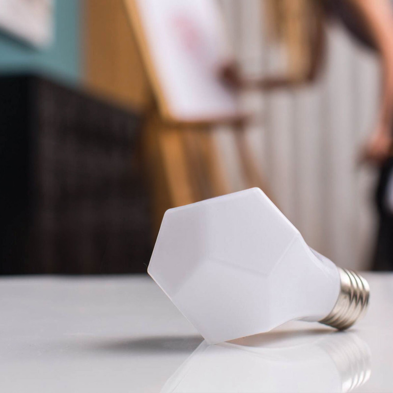 Nanoleaf Gem Lightbulb