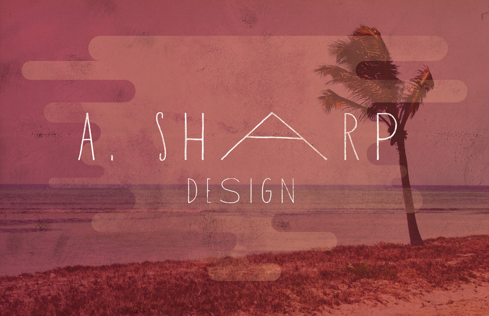 A. Sharp Design