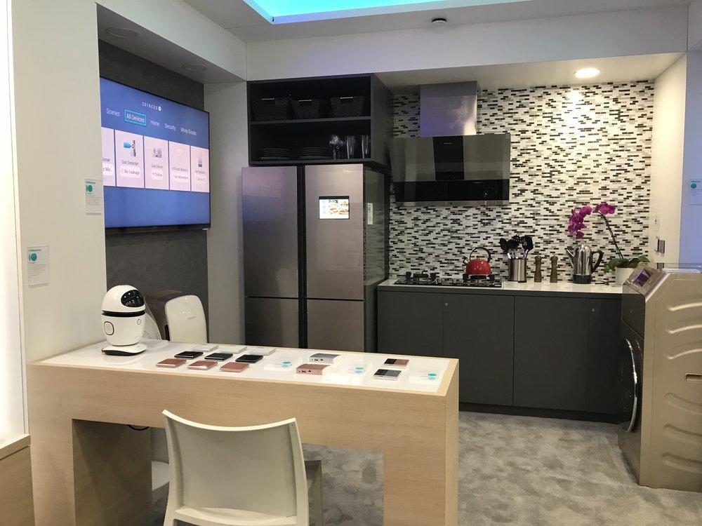 Smart Home suite
