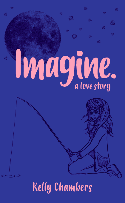 Cover design by Katie Chambers