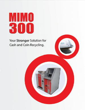 MIMO 300 - Brochure