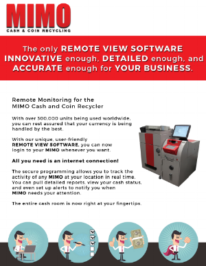 MIMO Back Office Guide