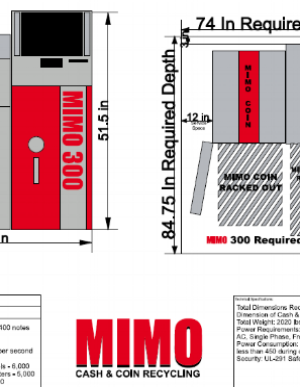 MIMO 300 - Spec Sheet