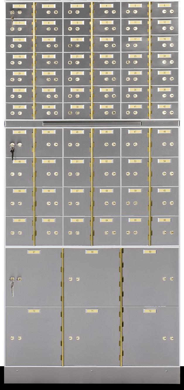 Bridgeman Safe Deposit Boxes  sc 1 st  Socal Safe Company & Bridgeman Safe Deposit Boxes u2014 Socal Safe Company Safes u0026 Security ...