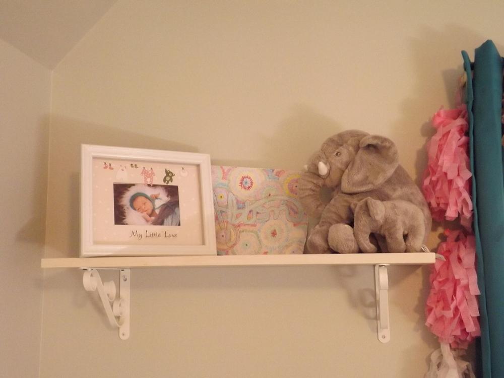 The twin shelf