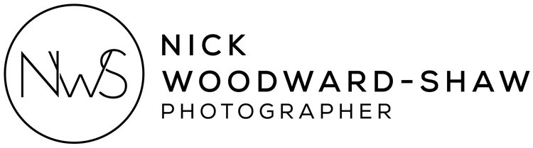 NICK WOODWARD-SHAW