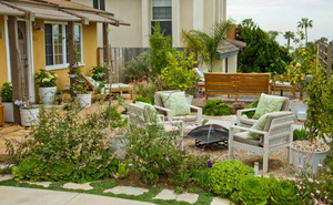 Living & Garden projects | living garden landscape design — living gardens landscape