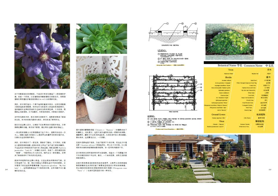 Ornamental Plants in the Landscape Page 3 of 3