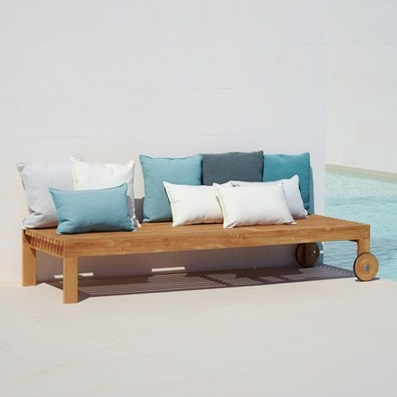 EXTERIOR PILLOWS - OCEAN SERIES