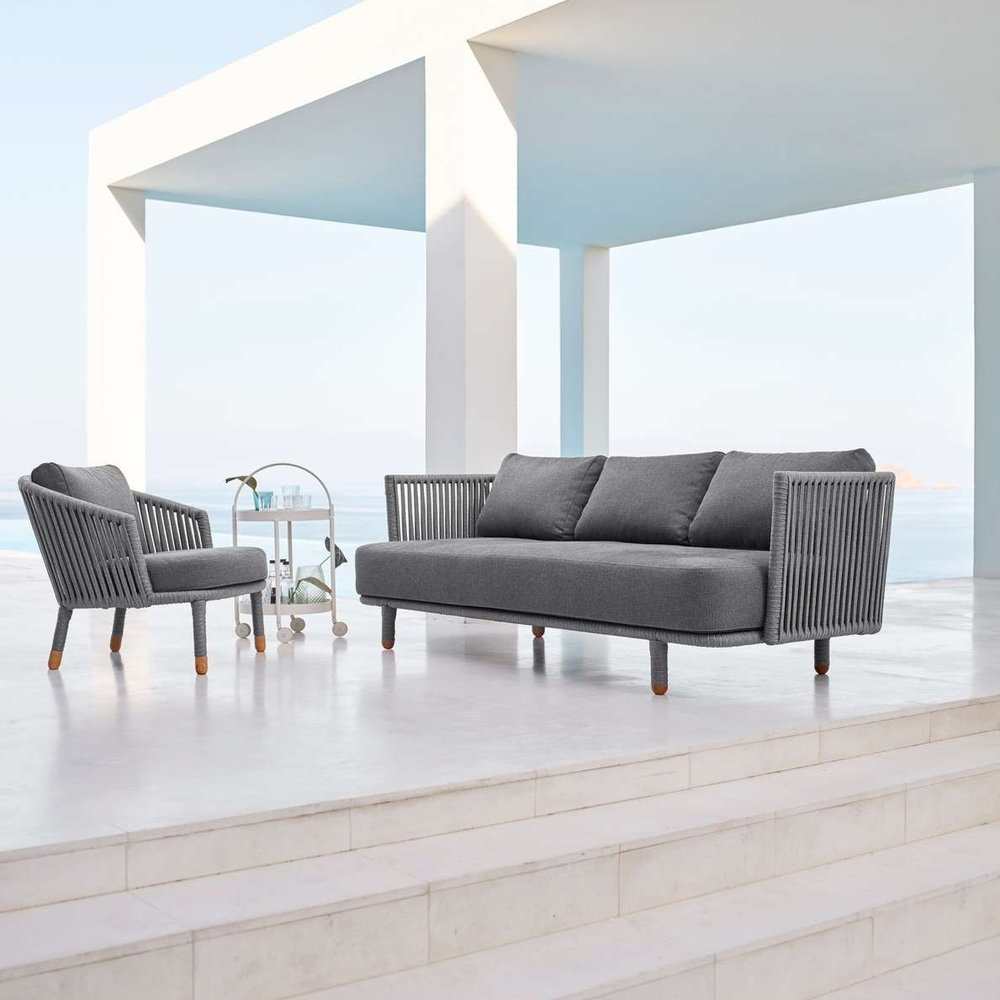 Moments Lounge Collection   Moments is setting new standards for multi flexible design with its elegant minimalistic Scandinavian design.   Click to shop this collection.