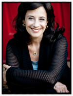 """Katherine Woodward Thomas, Bestselling author, """"Calling in """"The One,"""" and creator of """"Conscious Uncoupling."""""""