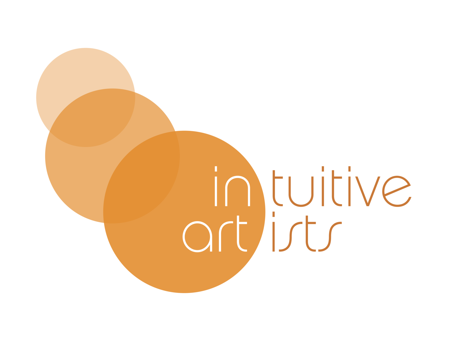 Intuitive Artists